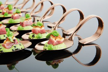 Gourmet-Löffel -CLASSIC-