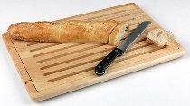 Brotschneidebrett - Holz