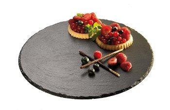 Tortenplatte / Servierplatte