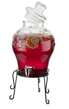 Getränkespender -FRUITS-
