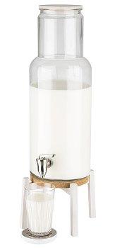 Getränkespender -NORDIC WHITE-