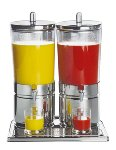 Saftdispenser DUO -TOP FRESH-