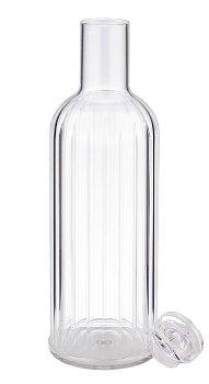 Flasche -STRIPES-