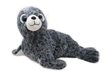 Plüsch Seehund Willi