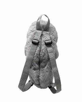 Plüsch Seehund Rucksack