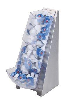 Multi-Rack, 3-stufig