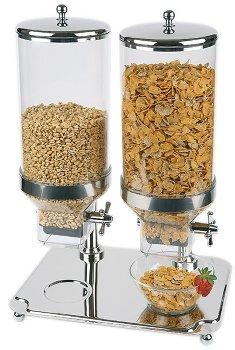 Cerealienspender -CLASSIC DUO-