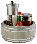 Table Caddy -COUNTRY STYLE-
