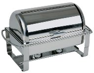 Rolltop-Chafing Dish -CATERER-