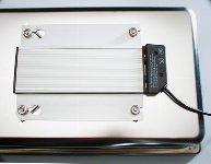 Elektro-Heizelement