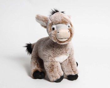 Plüsch Esel