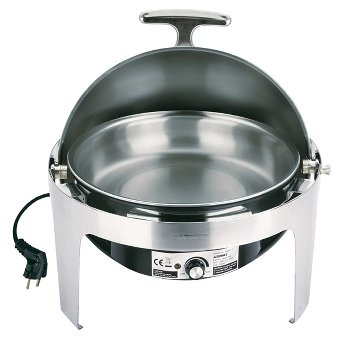 Rolltop-Chafing Dish -ELITE-