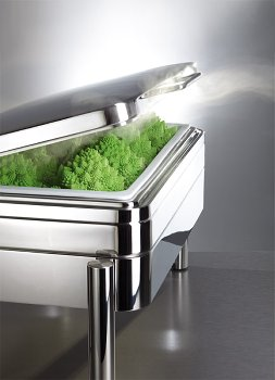 Chafing Dish GN 1/1 -PREMIUM-