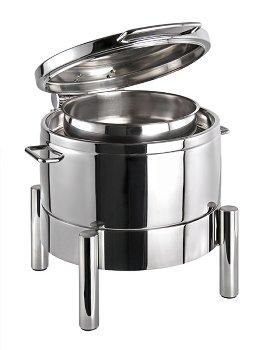 Chafing Dish rund -PREMIUM-