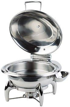 Chafing Dish -GLOBE-
