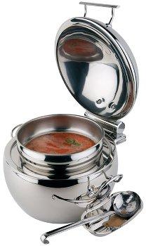 Suppen-Kugel -GLOBE-