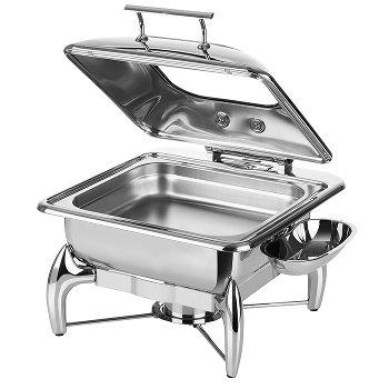 Chafing Dish GN 2/3 -GLOBE-