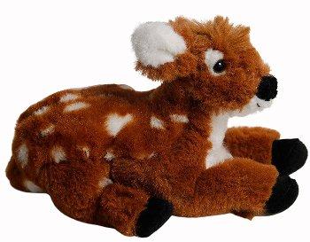 Plüsch Bambi