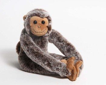 Plüsch-Gibbon