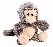Plüsch-Schimpanse