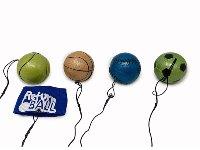 Bouncing Ball Glitzer