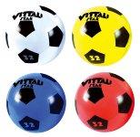 Fußball Kunststoff World Star