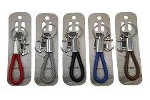 Schlüsselanhänger Kordel