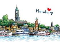 Bildmagnet Hamburg