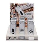 Feuerzeug elektronik maritim