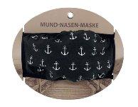 Mund- Nasenmaske