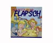 Kinderbuch Flapsch